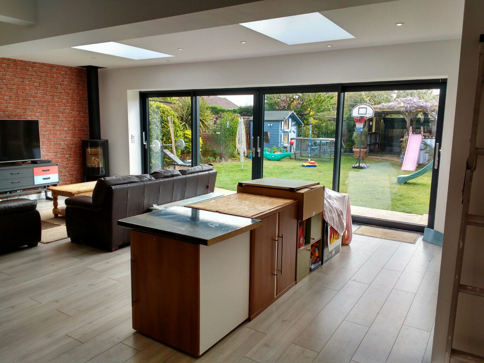 Extensions Worthing - Extensions Contractors - Builders Worthing ...